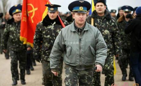 回顾2014乌克兰的尴尬 苏联空战之父的部队高喊美国支持我们
