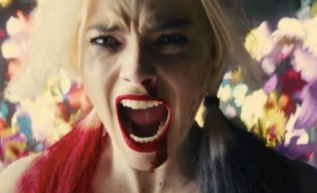 《X特遣队:全员集结》预告超血腥爆笑 新角色鲨鱼王居然比小丑女抢镜