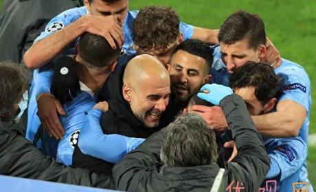 欧冠八强淘汰赛四强名单 巴黎力压卫冕冠军晋级四强