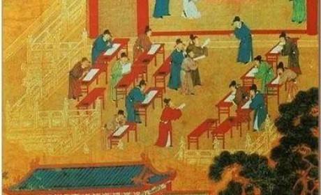 杨广的真实历史 隋炀帝杨广绝非无能之辈