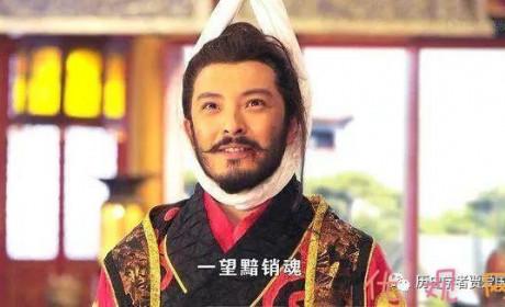 杨广怎么死的 隋炀帝求毒酒自尽被叛臣拒绝