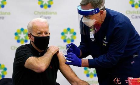 接种疫苗2.1亿剂 美国疫情控制住了吗