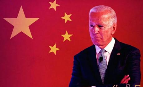 拜登上台后做了这3件事 拜登这三步棋剑指中国