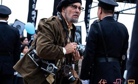 《水俣病》影评 传奇摄影记者用镜头为民众讨公道