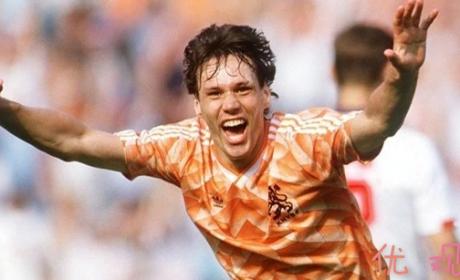 德国1988欧洲杯 激情赛事堪比世界杯