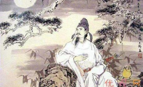 七绝圣手王昌龄 边塞诗创作第一人
