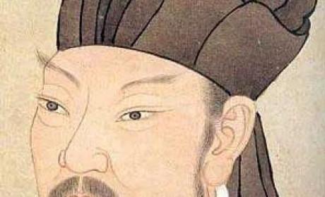 张籍:名师高徒,乐府遗风