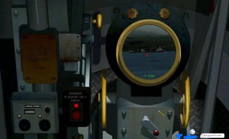 《驱逐舰:U艇猎手》开放试玩 育碧20年未出同类型游戏