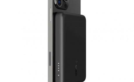 苹果发布Magsafe磁吸无线充电宝 看完参数不想买了