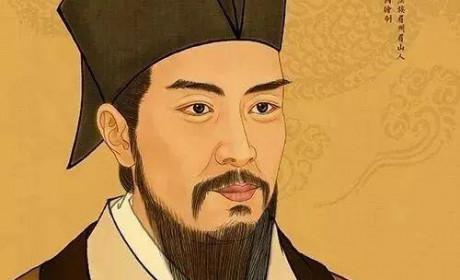 北宋传奇文人苏轼 仕途不顺人生美满