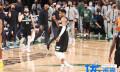 字母哥G6一战封神 得球总分进入NBA历史第三