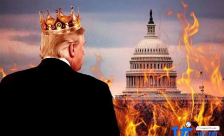 亨廷顿理论可以信不能神化 美国的政治撕裂还有机会挽回吗